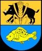 Herb Gminy Grodziczno